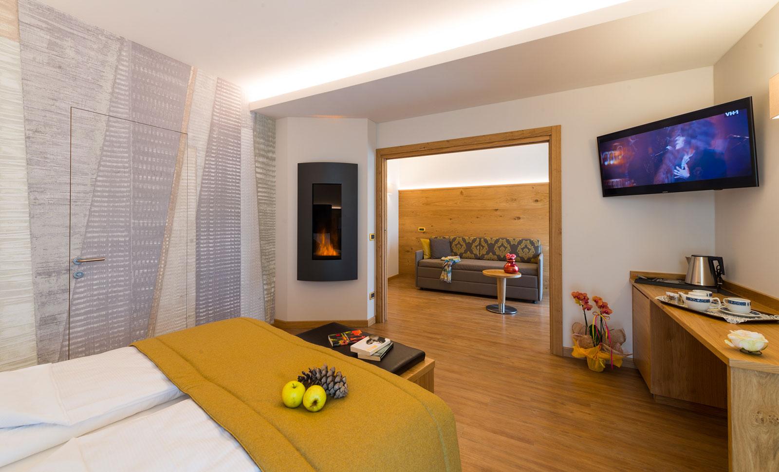 Zimmer Und Suiten Im Wellnesshotel Am See Hotel Ambassador